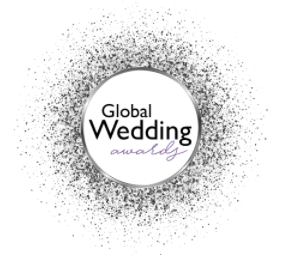 Global Wedding Awards winners logo